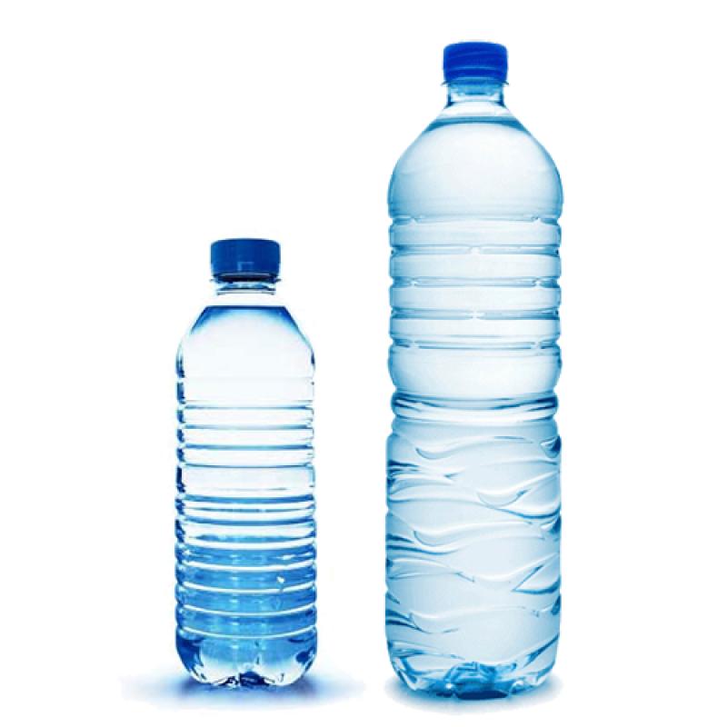 Νερό 500ml / 1,5L